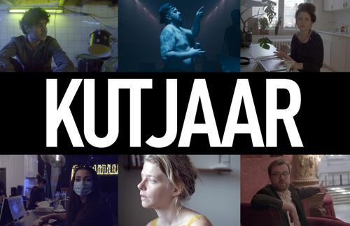 Kutjaar: Canvas blikt met kunstenaars en artiesten terug op 2020