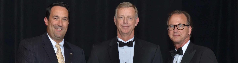 Ferguson CFO Dave Keltner named CFO of the Year by Virginia Business magazine