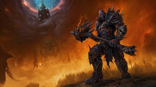 World of Warcraft®: Shadowlands arrive le 24 novembre
