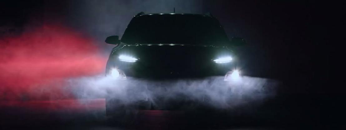 All-New KONA von Hyundai: ein echter SUV mit starkem Charakter