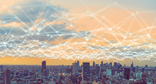 The gateway to Smart Cities: Technology in Facilities Management