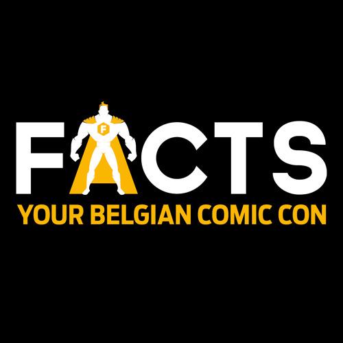 25 jaar FACTS, Your Belgian Comic Con, in 25 weetjes