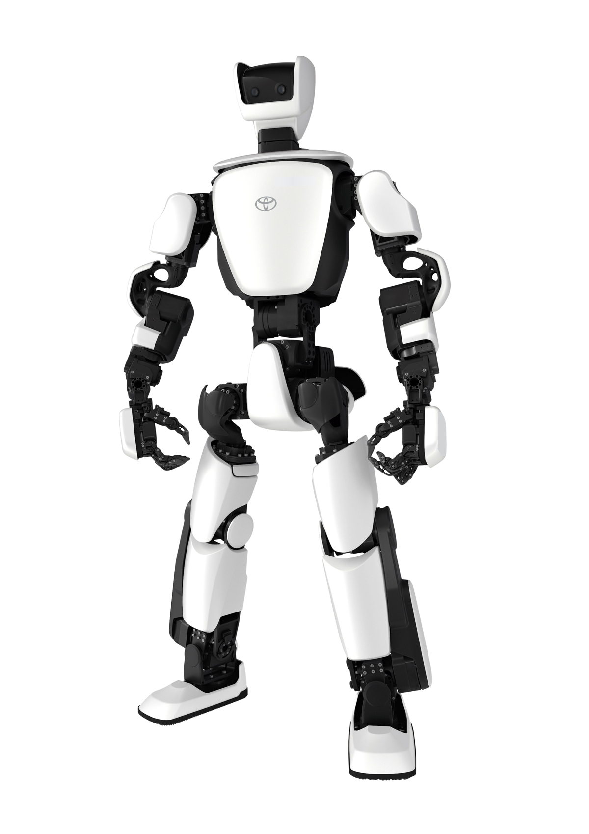 T-HR3 Robot Humanoide