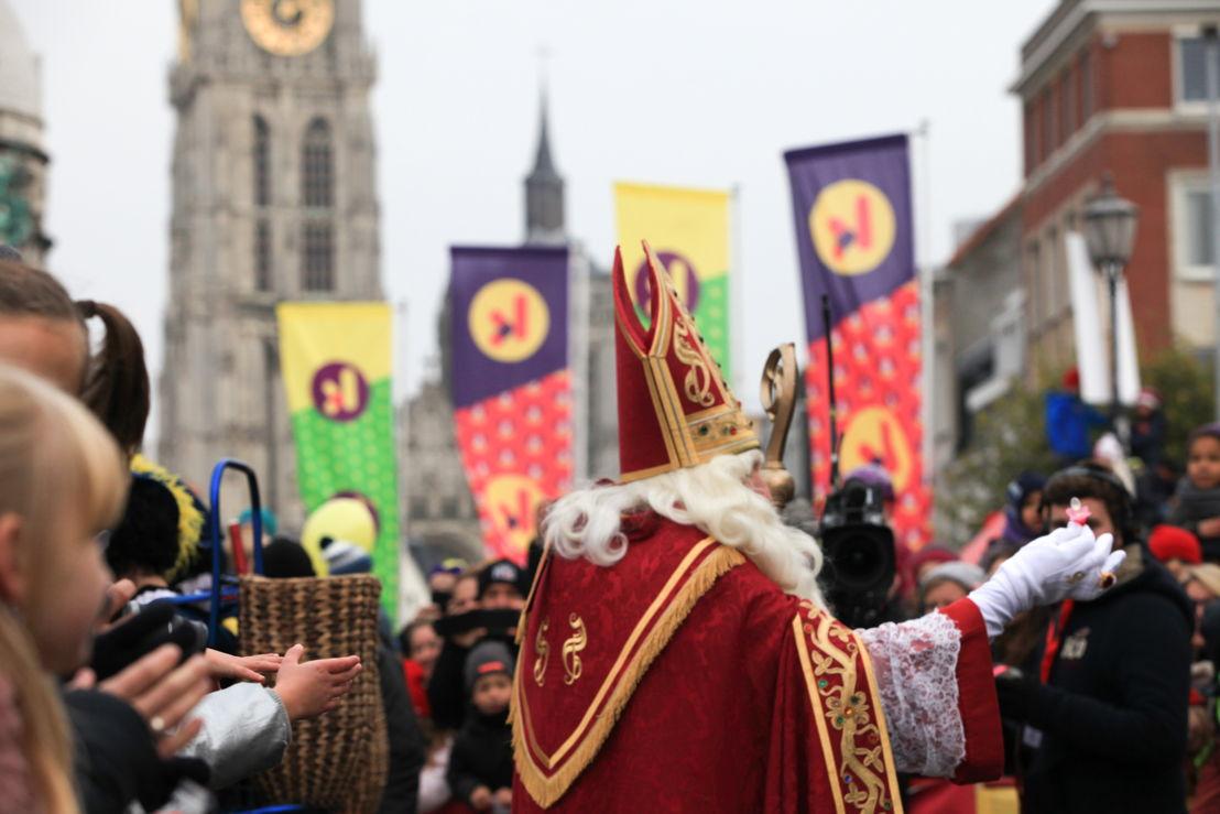 Intrede Sint - (c) GVH
