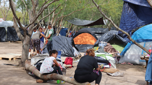Inclusion of asylum seekers in COVID-19 response is more effective than closing borders