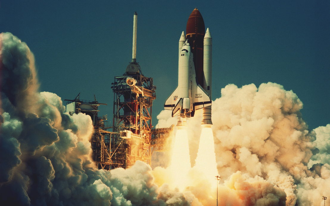 nr. 2: performance Miet Warlop - Rocket Launch (5.02, 20:00)