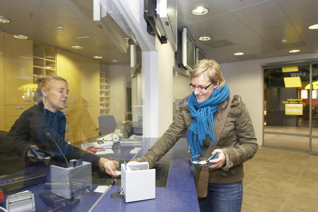 Het is niet meer nodig om naar een Lijnwinkel te gaan voor een abonnement. Foto: Stefaan Van Hul