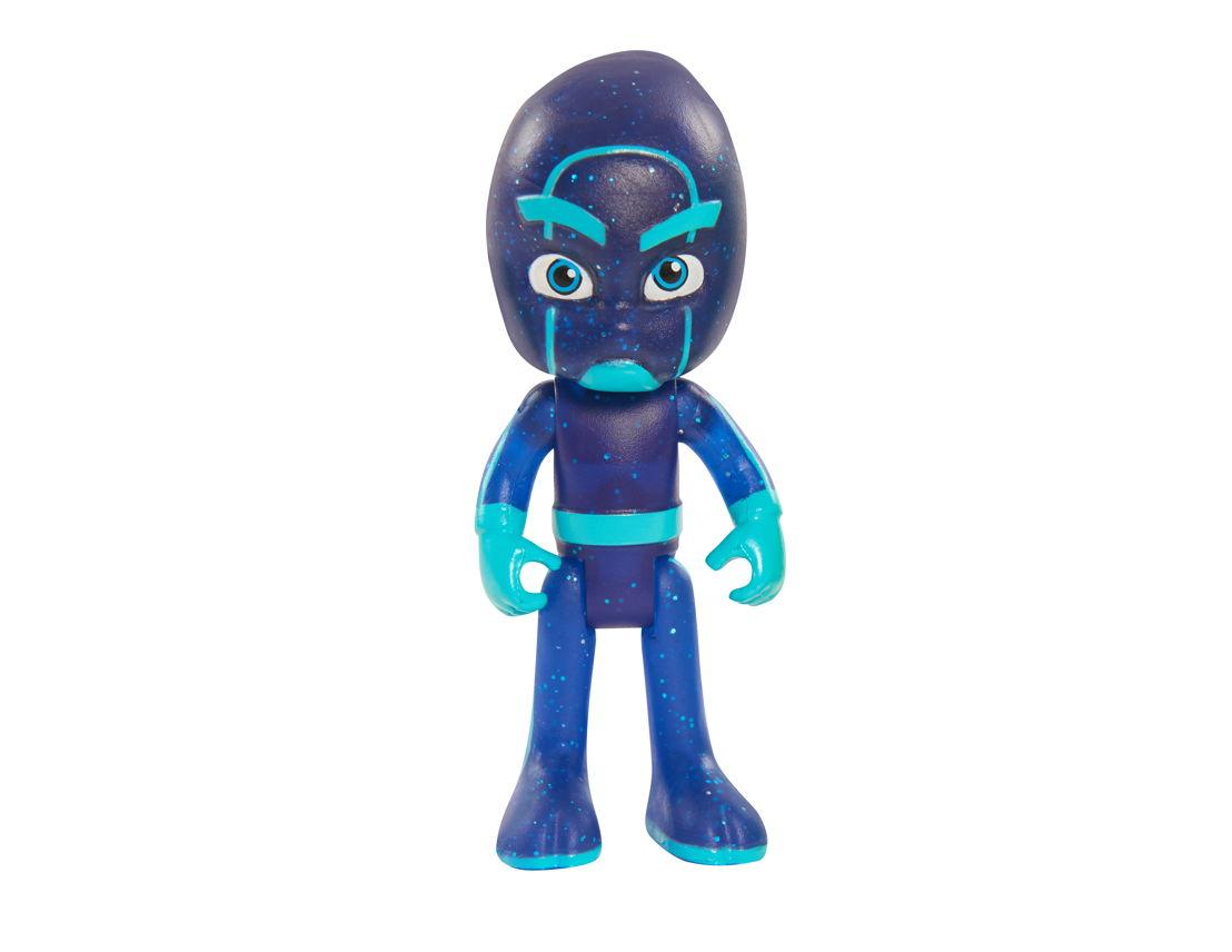 PJ Masks Paquete de Figuras de Lujo