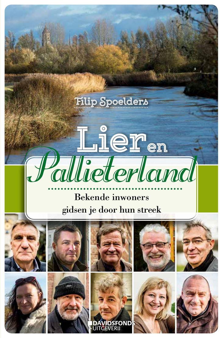 'Lier en Pallieterland' van Filip Spoelders