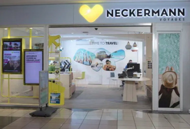 Neckermann demande une protection contre ses créanciers