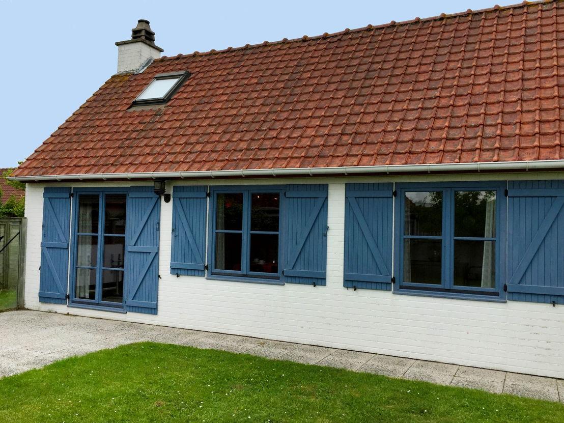 Maisons de vacances à Bredene