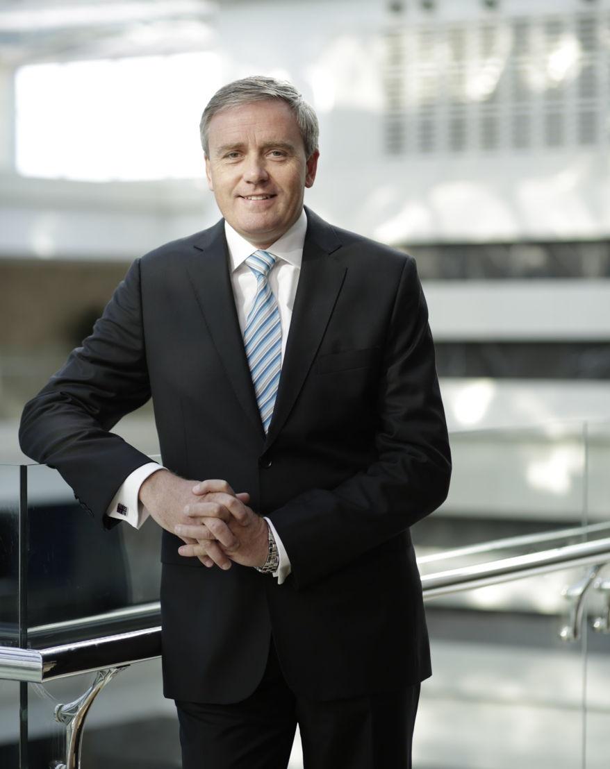Iain Andrew, Divisional Senior Vice President, Travel Services, dnata
