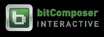 bitComposer Pressebereich Logo
