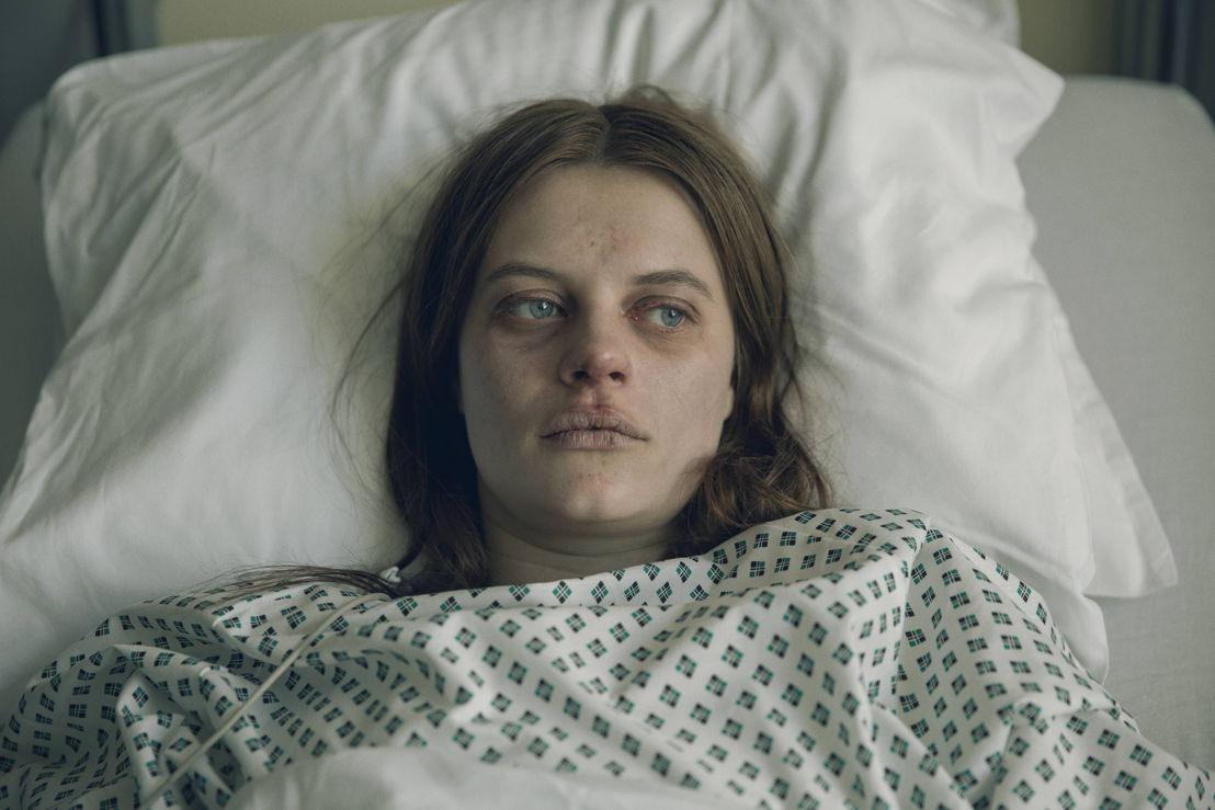 The missing 2: Alice Webster (Abigail Hardingham)<br/>(c) VRT/BBC