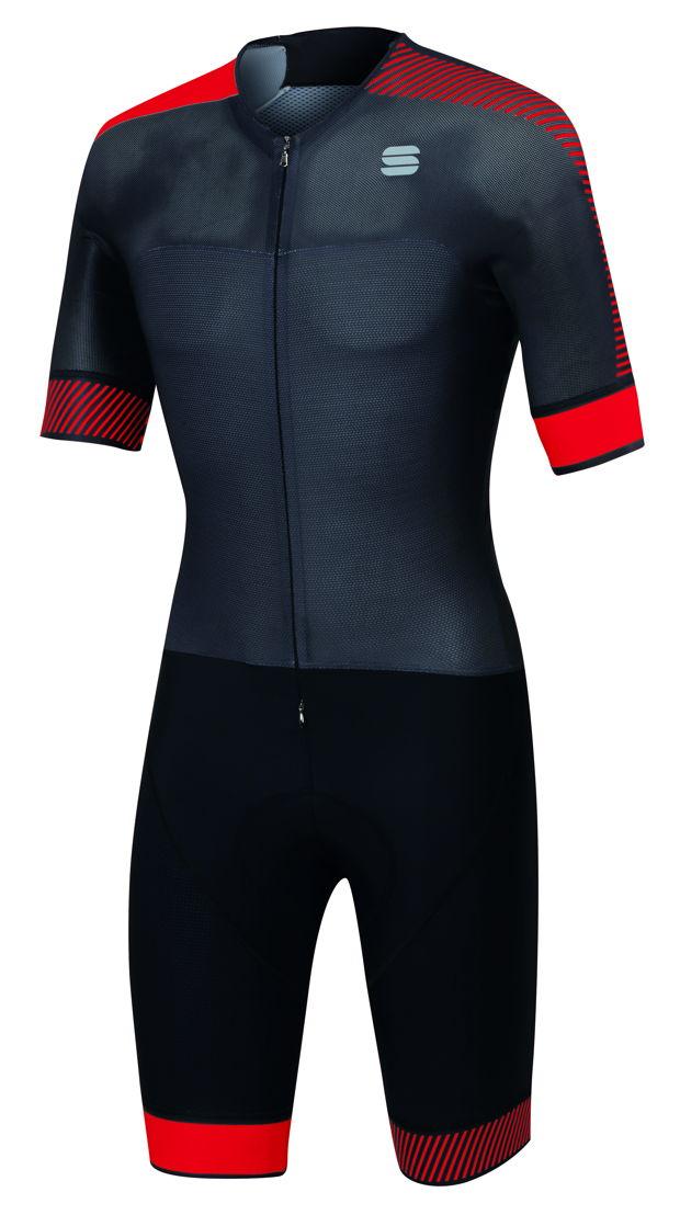 Body Fit Pro Road Suit