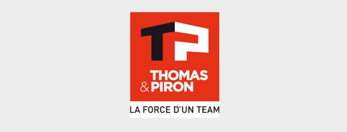 THOMAS & PIRON prend des mesures face au coronavirus
