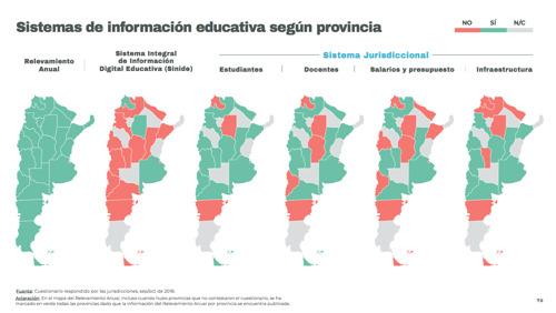 Al menos 10 provincias no conocen cuántos días de clase se dictan