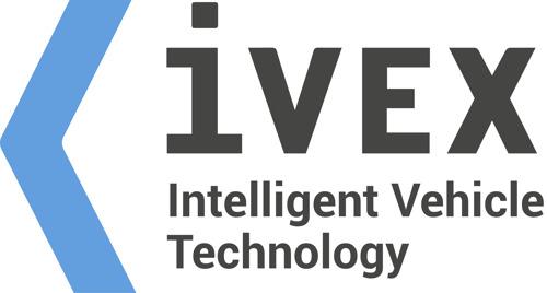IVEX haalt 1,2 miljoen euro op voor verdere ontwikkeling van zelfrijdende auto's