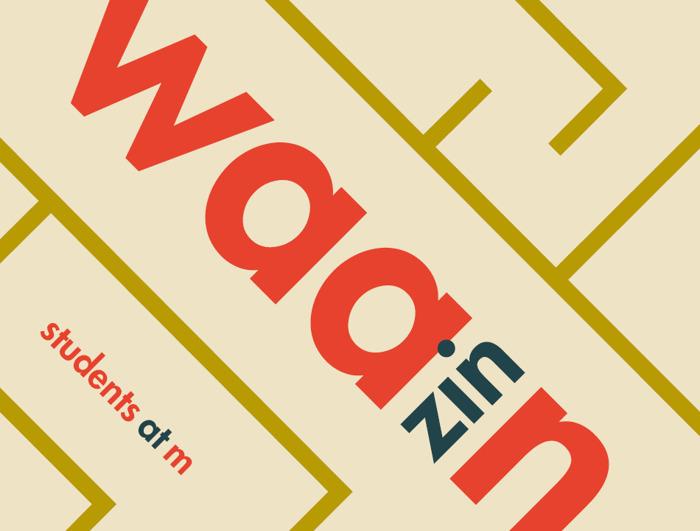 Leuvense studenten zijn curator van 'Waanzin' in M