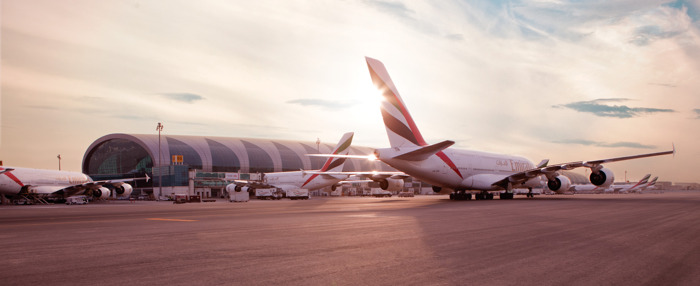 Emirates implements plans to ensure smooth and punctual travel experience out of Dubai during runway closure