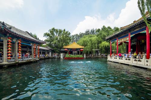 Cathay Dragon proposera 4 vols par semaine vers Jinan, en Chine, à partir de mars 2018