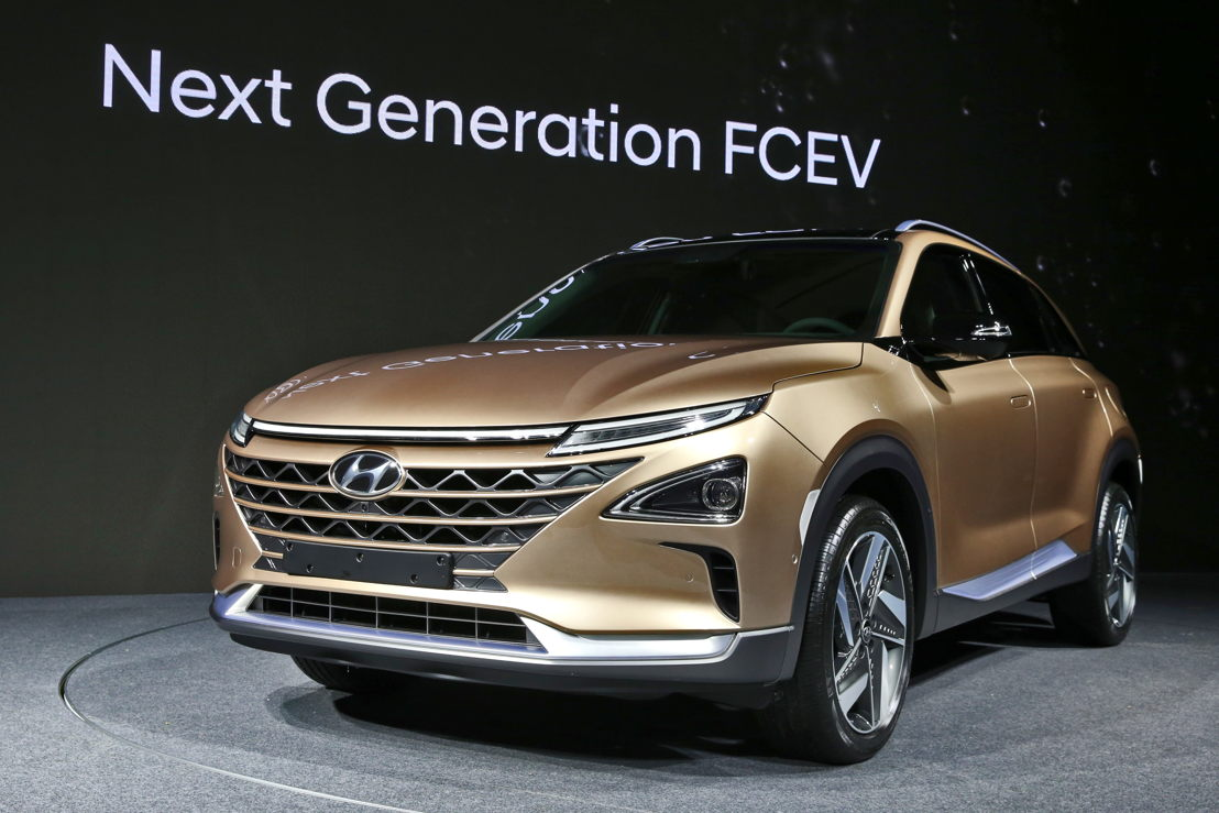 Hyundai Motors Next-Generation Fuel Cell SUV_2018