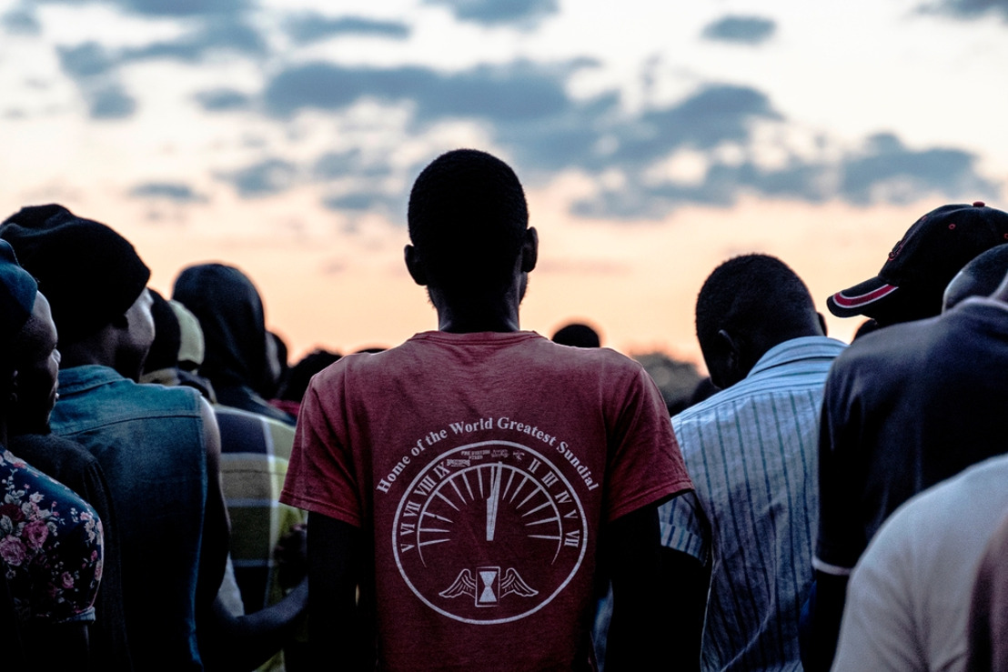 MSF study finds vulnerable migrants are being paused on their journeys, with significant health consequences