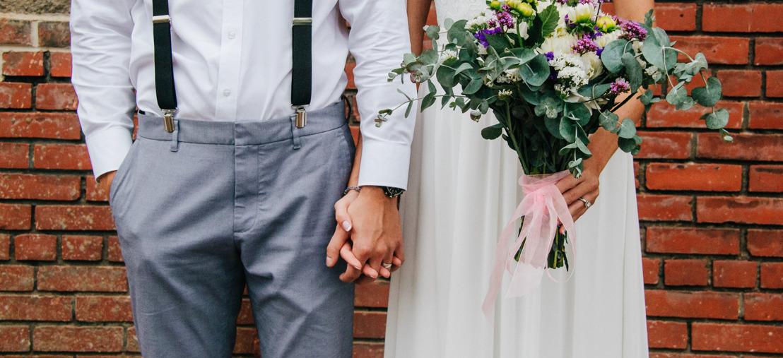 Secondhand-Hochzeit: So lässt sich am großen Tag Geld sparen