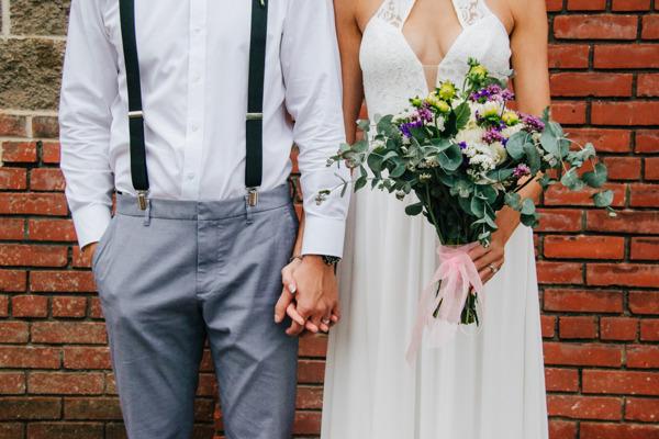 Preview: Secondhand-Hochzeit: So lässt sich am großen Tag Geld sparen