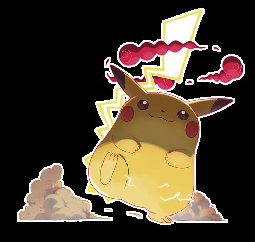 De nouveaux Pokémon Gigamax annoncés dans Pokémon Épée et Pokémon Bouclier