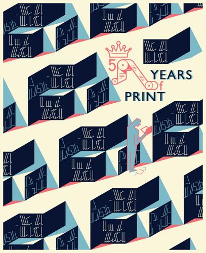Ontdek 50 jaar Belgische publicaties op de Boekenbeurs in Antwerpen