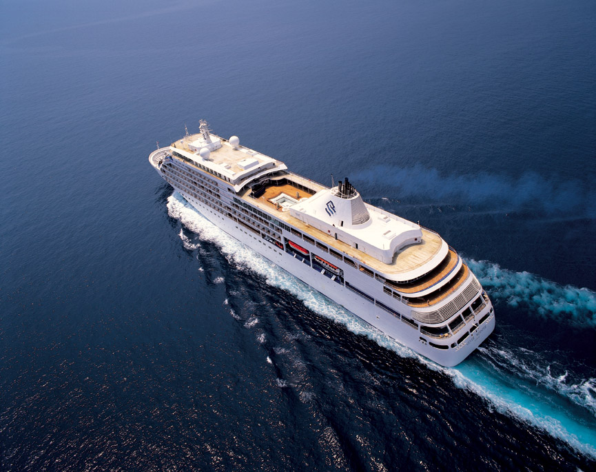 Silver Muse, Silversea Cruises