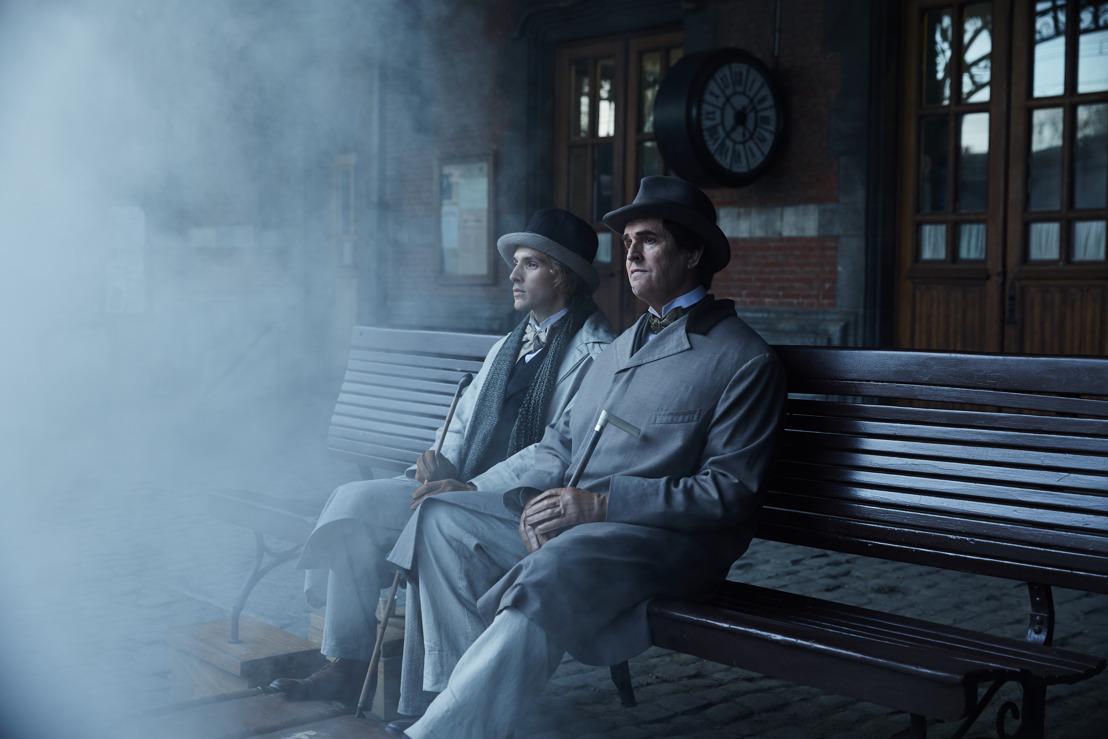 Ook acteur Rupert Everett bevestigd als gast op Filmfestival Oostende