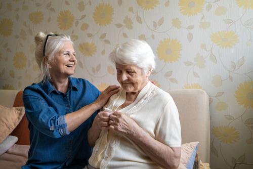 Palliatieve zorg verbetert kwaliteit van zorg voor ouderen met dementie en vermindert uitgaven