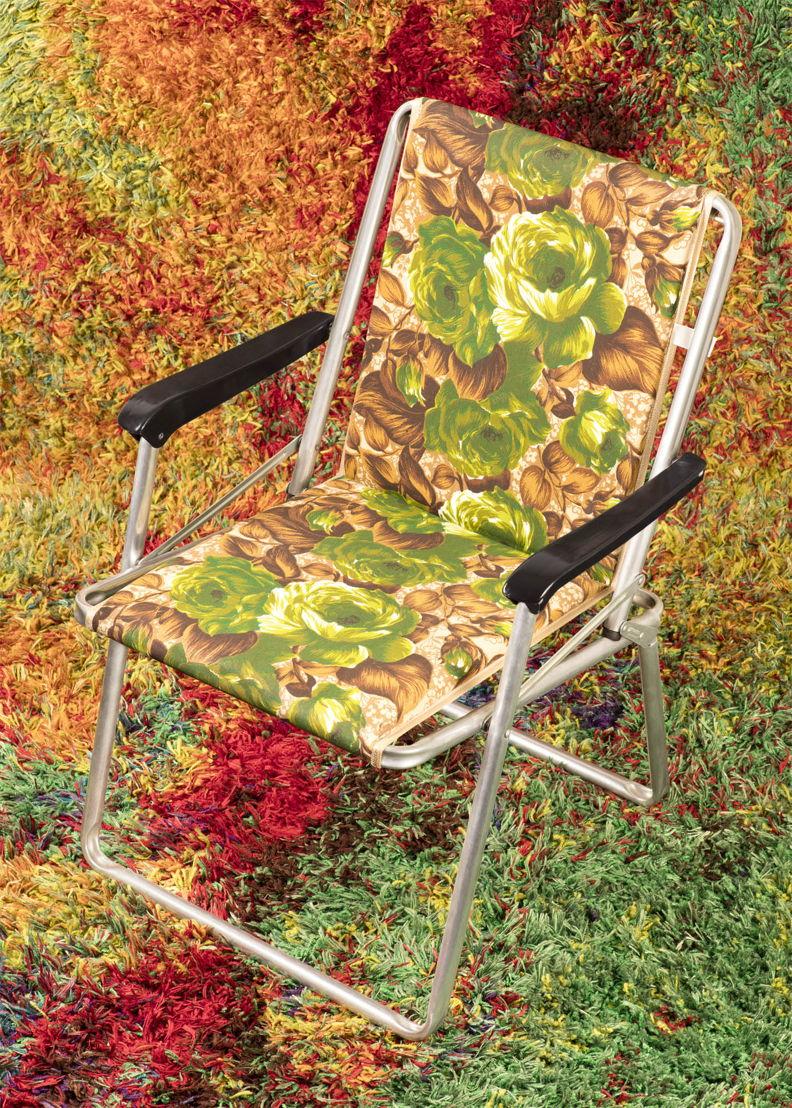 Jeroen Bocken, Light Study Garden Chair, 2016
