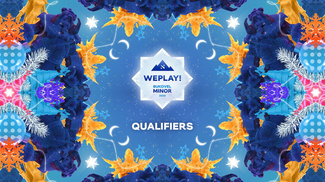Detailed Information about the WePlay! Bukovel Minor 2020 Qualifiers
