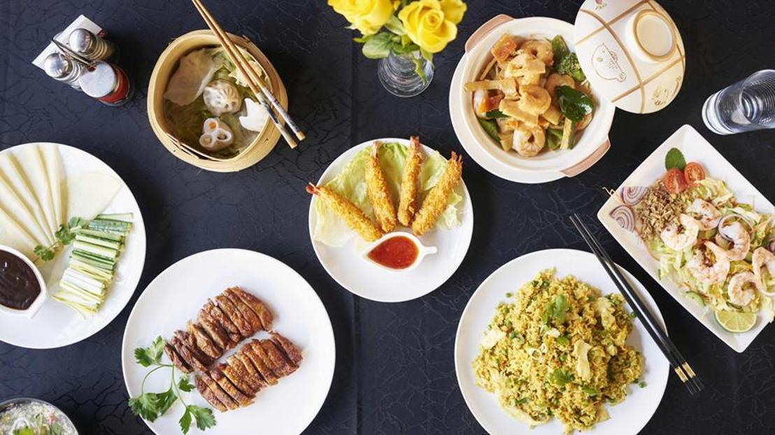 Kies je geluk met Deliveroo tijdens het Chinees Nieuwjaar!