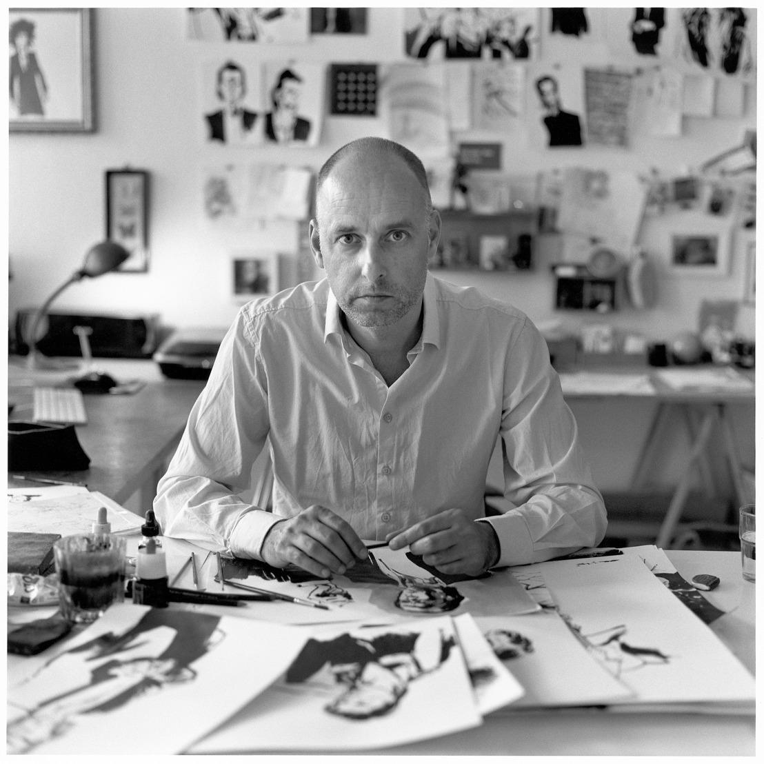 Einladung: Signierstunde von Comic-Künstler Reinhard Kleist bei Hugendubel am Stachus