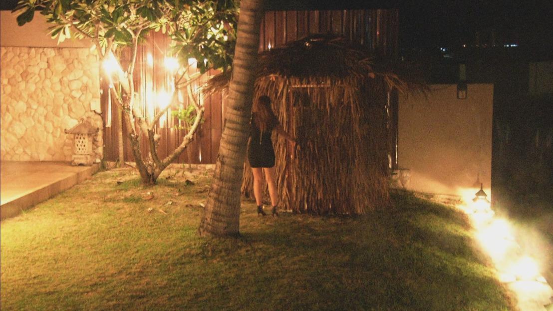Maak kennis met 'De Hut' in het nieuwe seizoen van Temptation Island