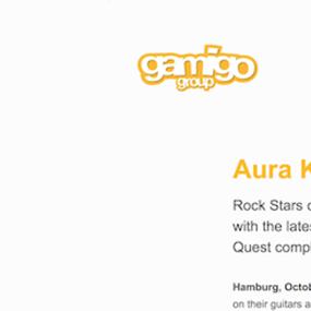 Aura Kingdom: The new class rocks!
