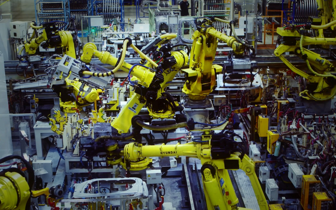 Produktionsstart für den New Generation Hyundai i30