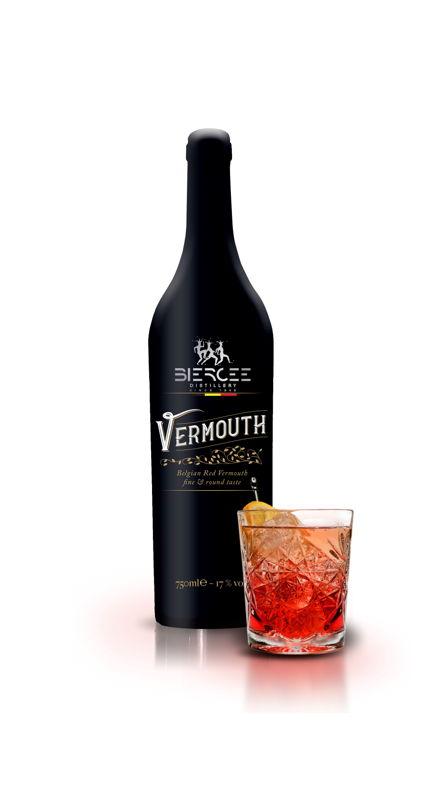 Biercée Vermouth - Sbagliato