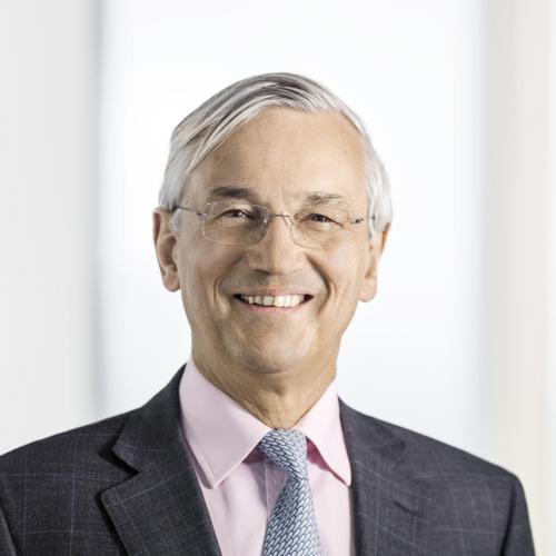 Diego du Monceau de Bergendal succède à Eric Boyer de la Giroday comme Président du Conseil d'Administration d'ING Belgique