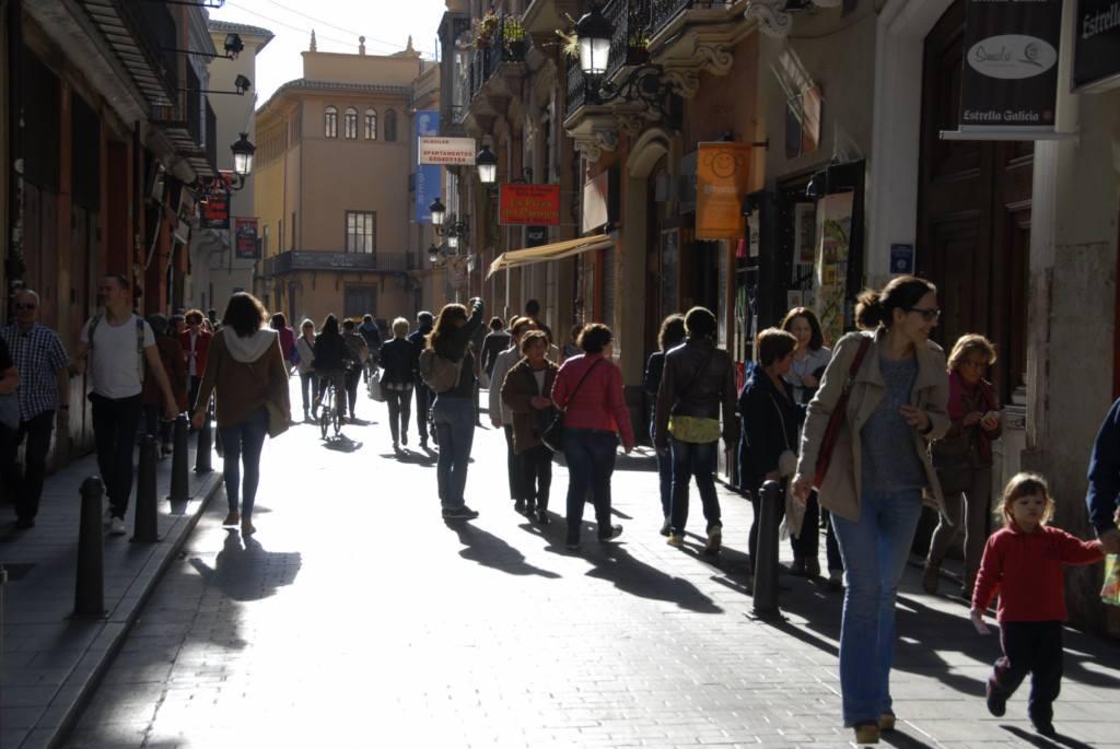 EMW 2016 - Valencia