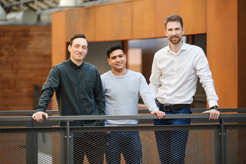 Shayp raises €1.9 Million to scale intelligent water-monitoring system for buildings