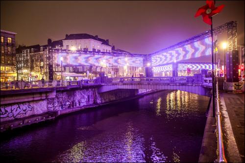 Bright Brussels Winter