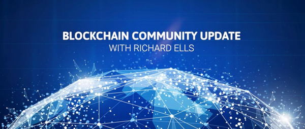 Preview: Richard Ells explains what the ETN-Network future holds after the most exciting blockchain update yet!