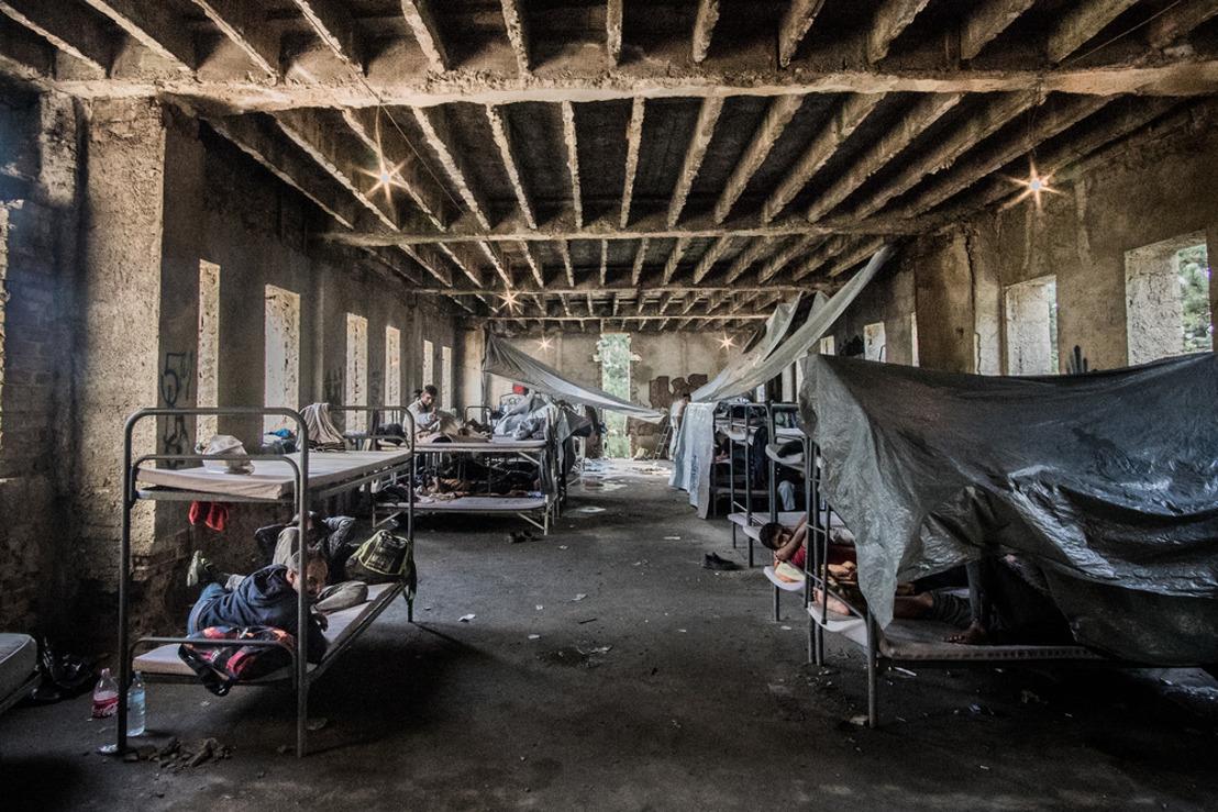 Bosnia-Herzegovina: devoluciones transfronterizas, violencia y condiciones inadecuadas para los migrantes y refugiados en el nuevo punto caliente de la ruta de los Balcanes