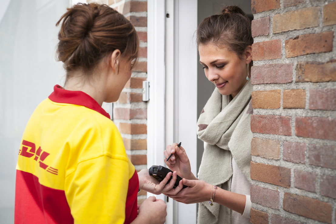 DHL Parcel - Home delivery