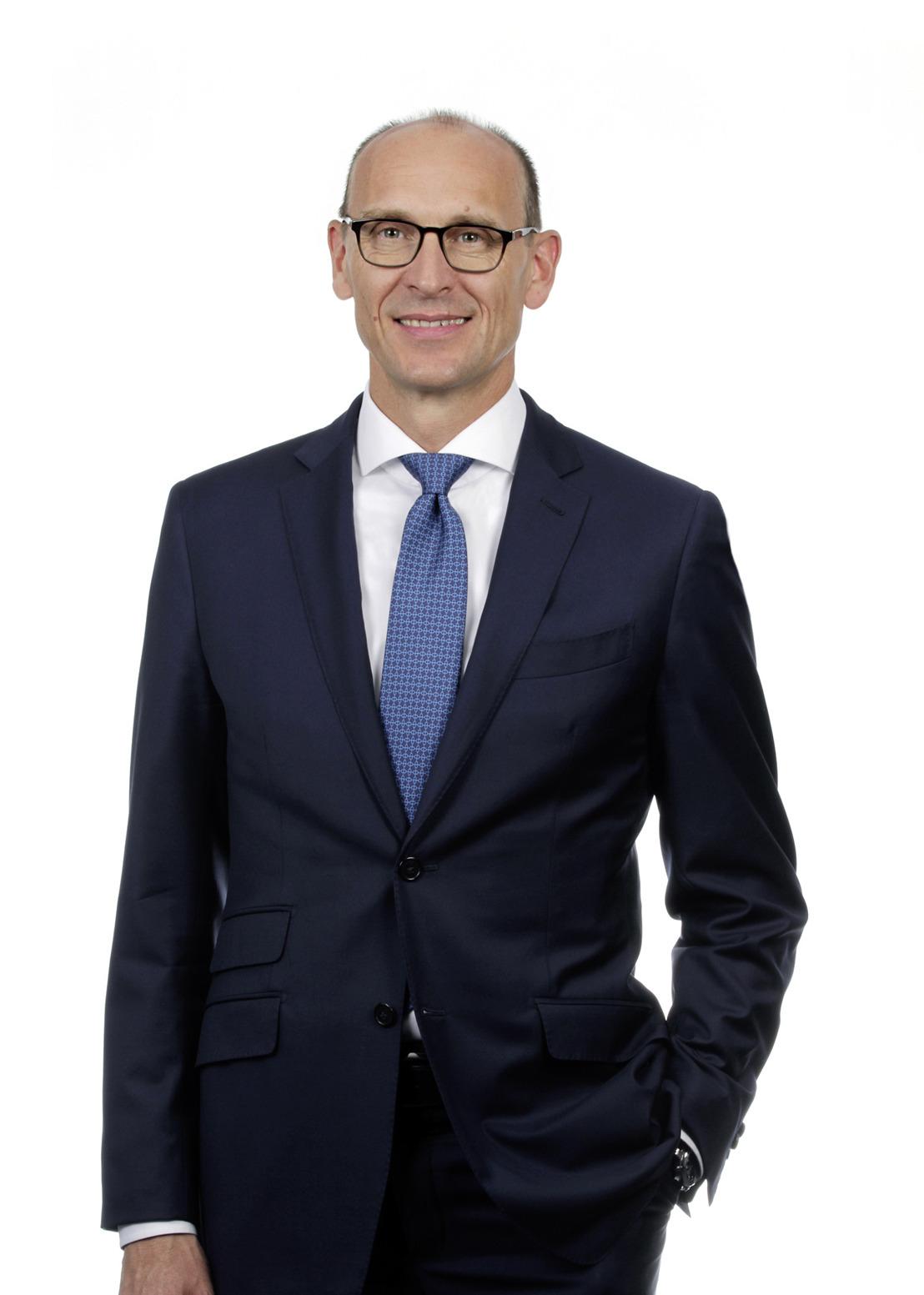 Ralf Brandstätter fue nombrado Director de Operaciones de la Marca Volkswagen